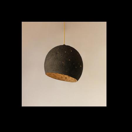 Lámpara colgante Luna -0