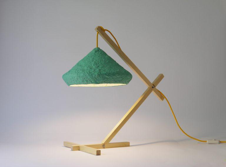 Lámpara mesa Mizuko-0