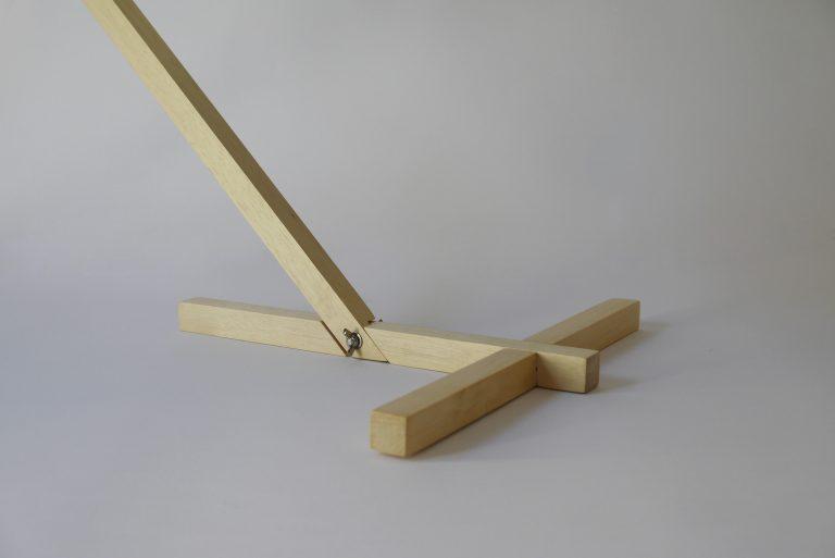Lámpara mesa Mizuko-303