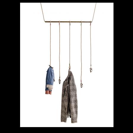 Garrucho 5 hanger-0