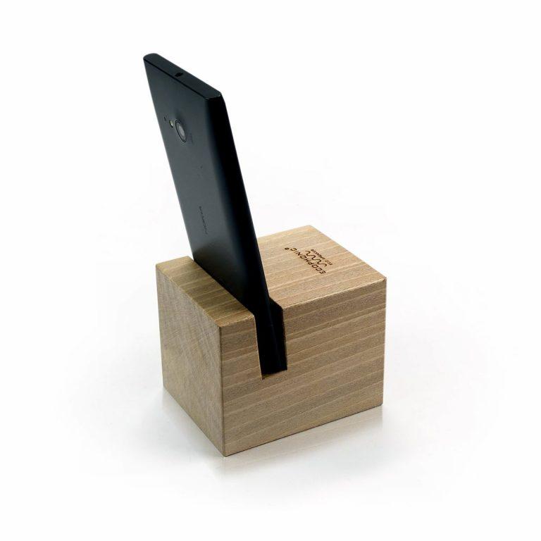Altavoz madera Uno Universal-720