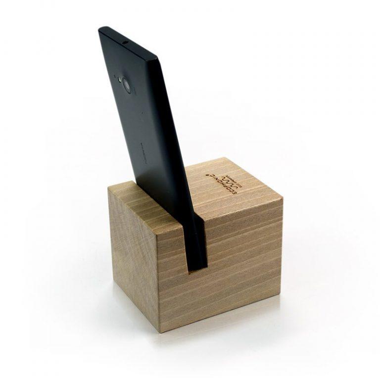 Altavoz madera Uno Universal-719