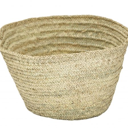 Almadrava palm basket-0