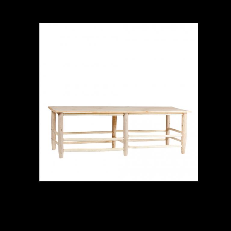 Banco o mesa auxiliar Patara-4599