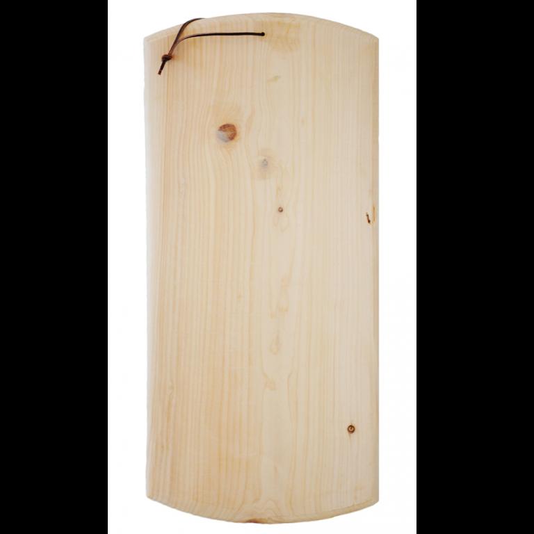 Tabla cortar madera ROCCA -0