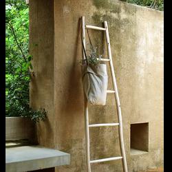 Escalera madera Zahara-4580