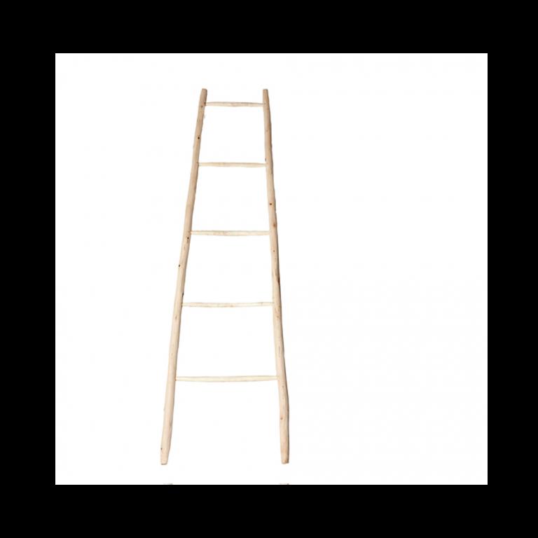 Escalera madera Zahara-0