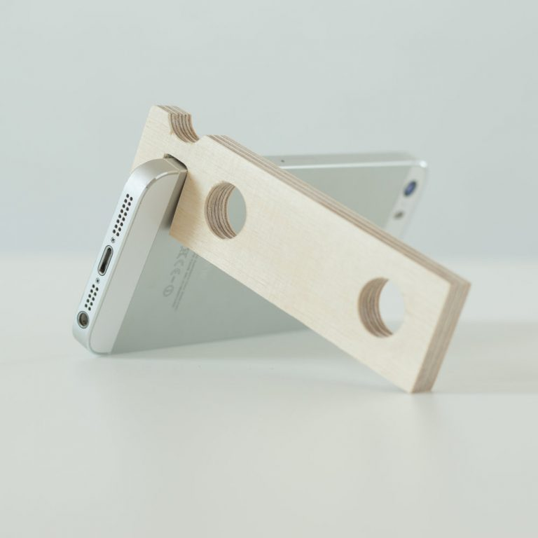 Soporte para móviles DEHOOK-1369