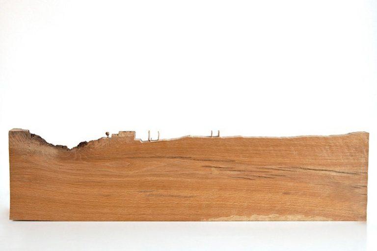 Escultura madera Mundo hermitaño-1529