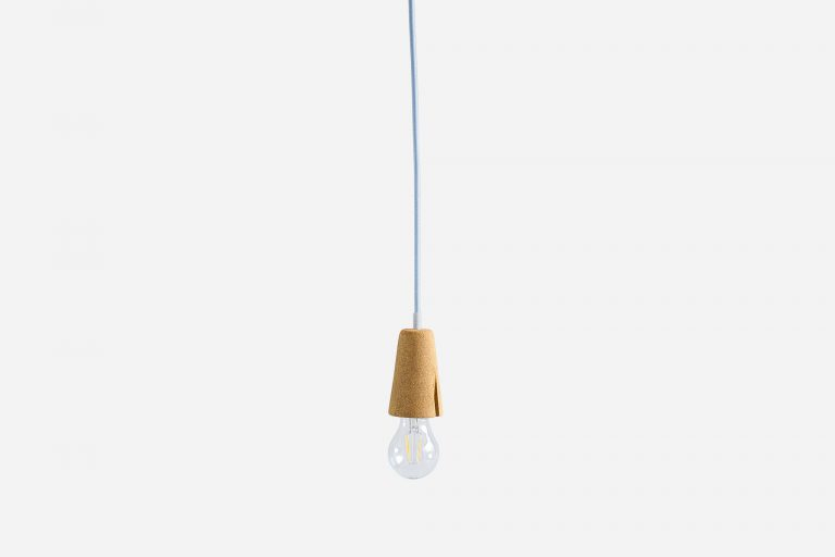 Lámpara colgante Sininho-0
