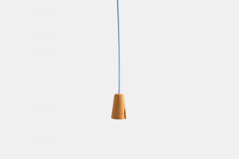 Lámpara colgante Sininho sin bombilla-0