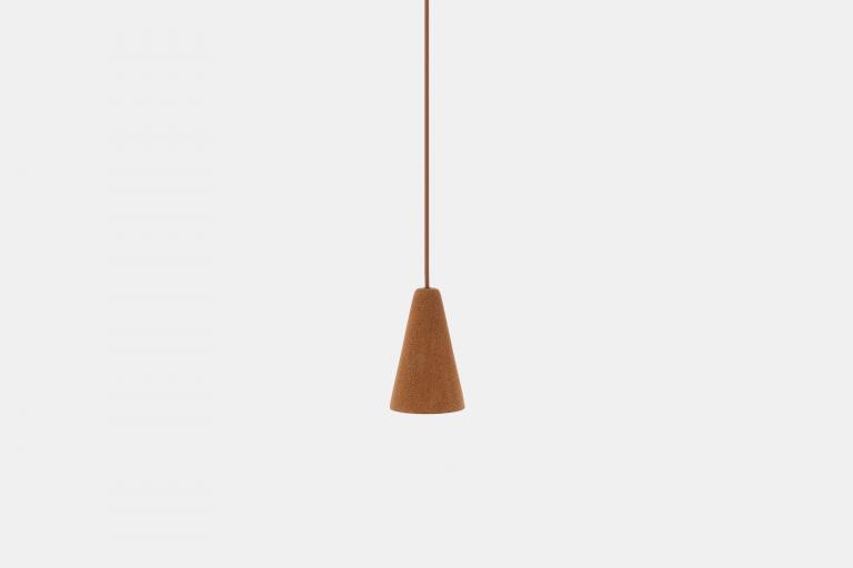 Lámpara colgante Sino sin bombilla-0