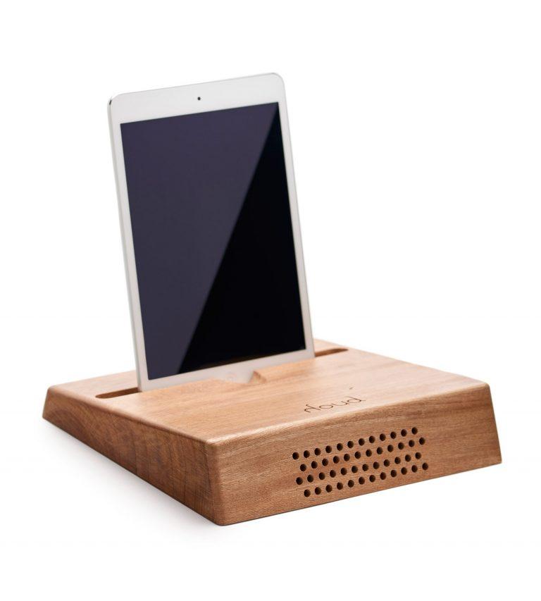Altavoz madera Passive-0