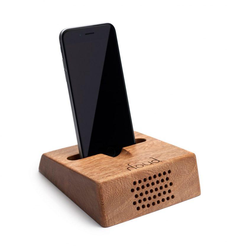 Passive Mini loudspeaker-0