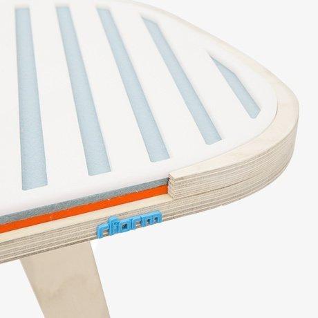 Mesa auxiliar Slim touch-5550