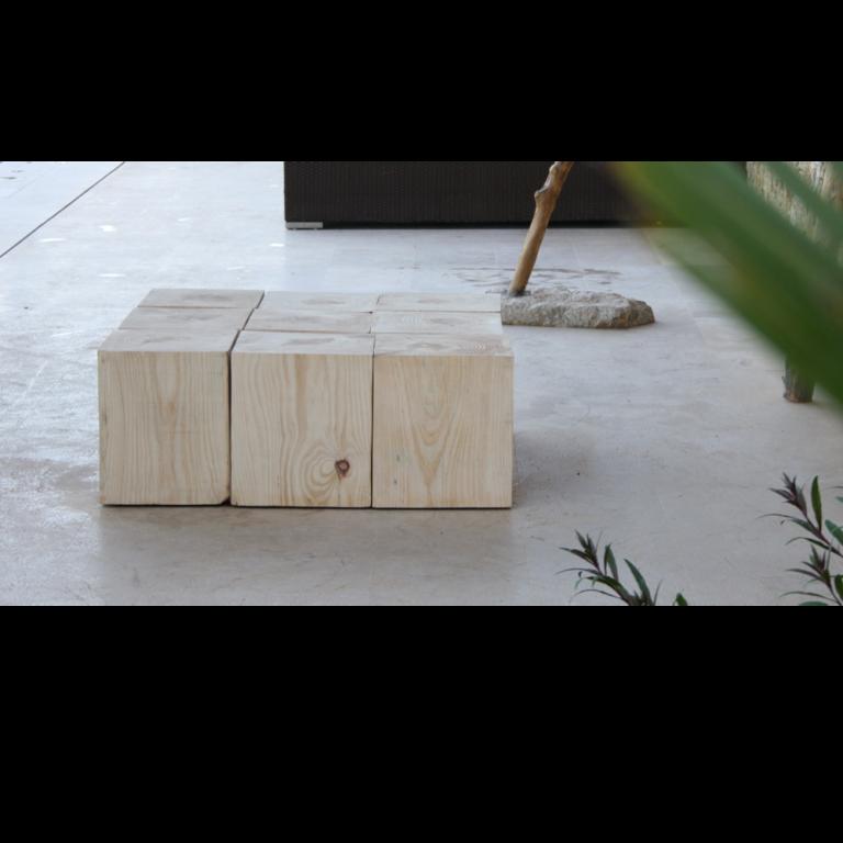 Troncos table-6032