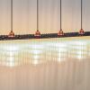 Lámpara colgante C_968-8589