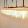 Lámpara colgante C_968-8590