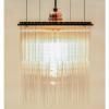 Lámpara colgante C_968-8592