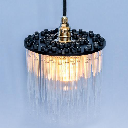 Lámpara colgante C_90-8651