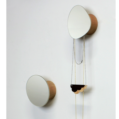 Colgador espejo Bolet-8717