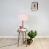 Lámpara suelo Selené-0