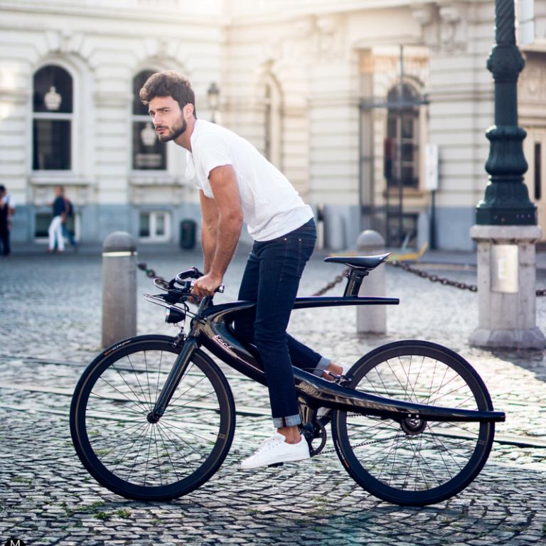 Bicicleta OPUS Sport-0