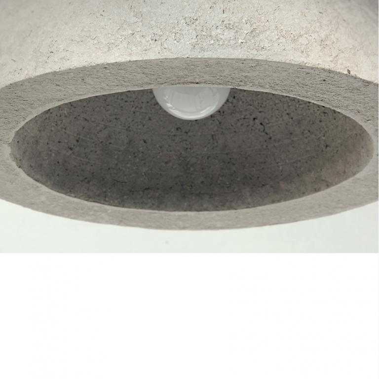 Lámpara colgante Kabo-10446