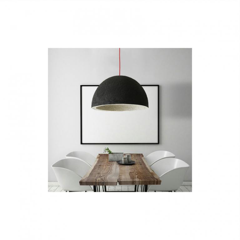 Lámpara colgante Kousa-10429