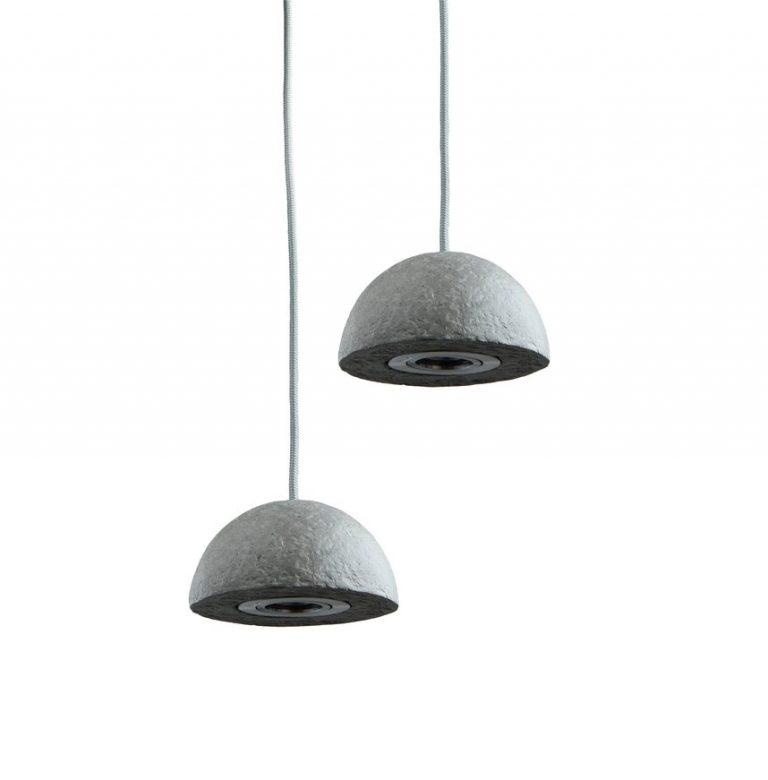 Lámpara colgante Mini Kabo-0