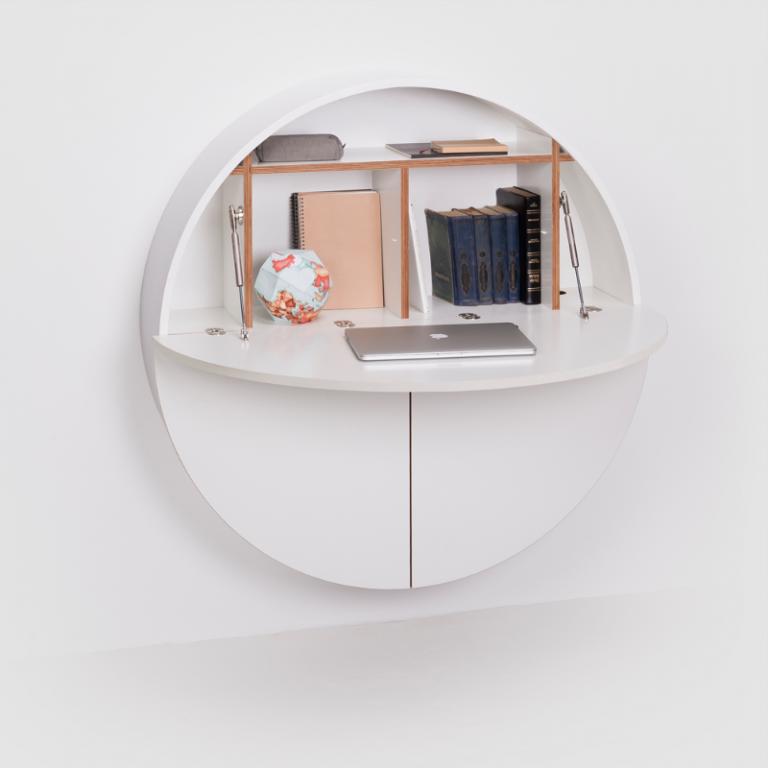 Armario y libreria La Píldora-0