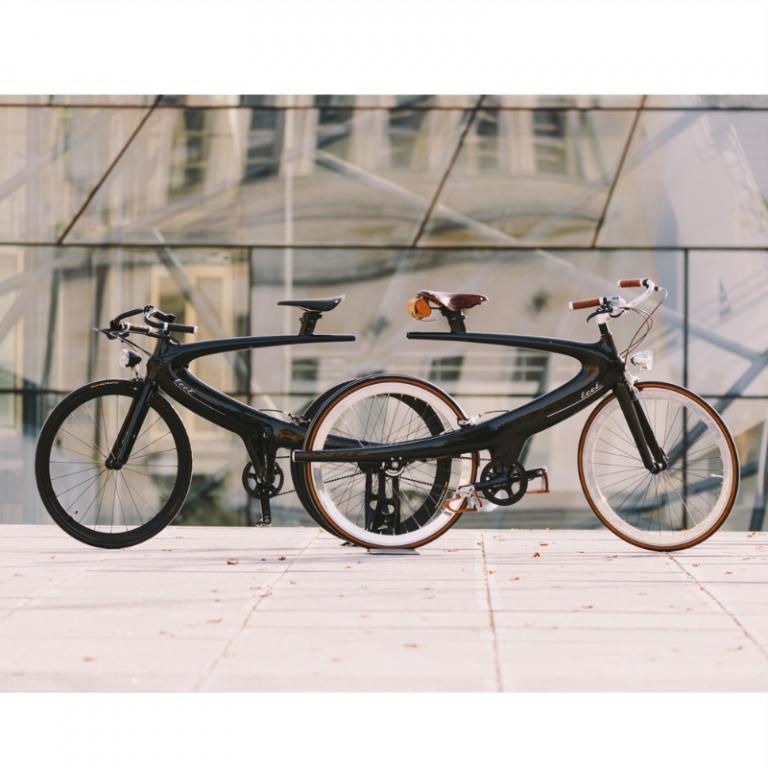 Bicicleta OPUS Sport-10587