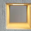 Lámpara suelo y taburete Tumba -10414