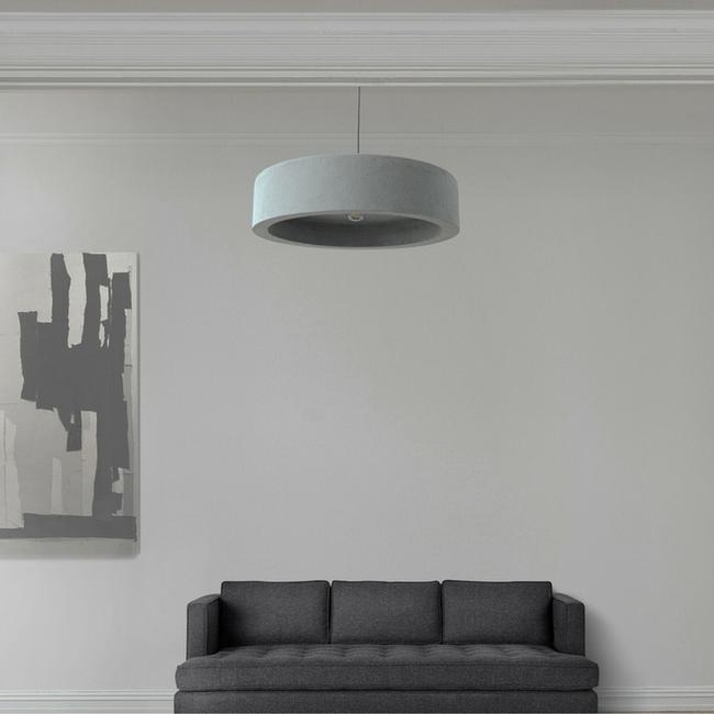 Lámpara colgante Ringas-11103