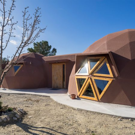 Zeiss geodesic house-0