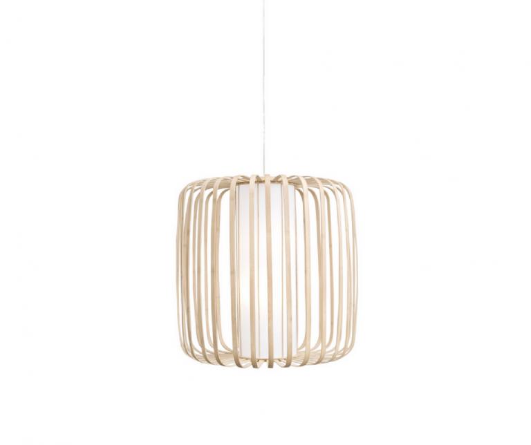 Lámpara colgante Moolin-11643