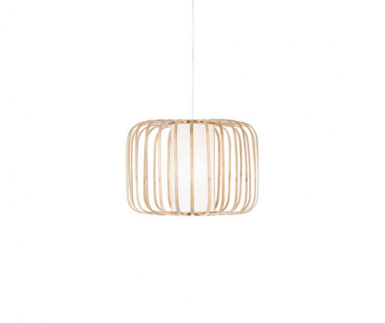 Lámpara colgante Moolin-11645
