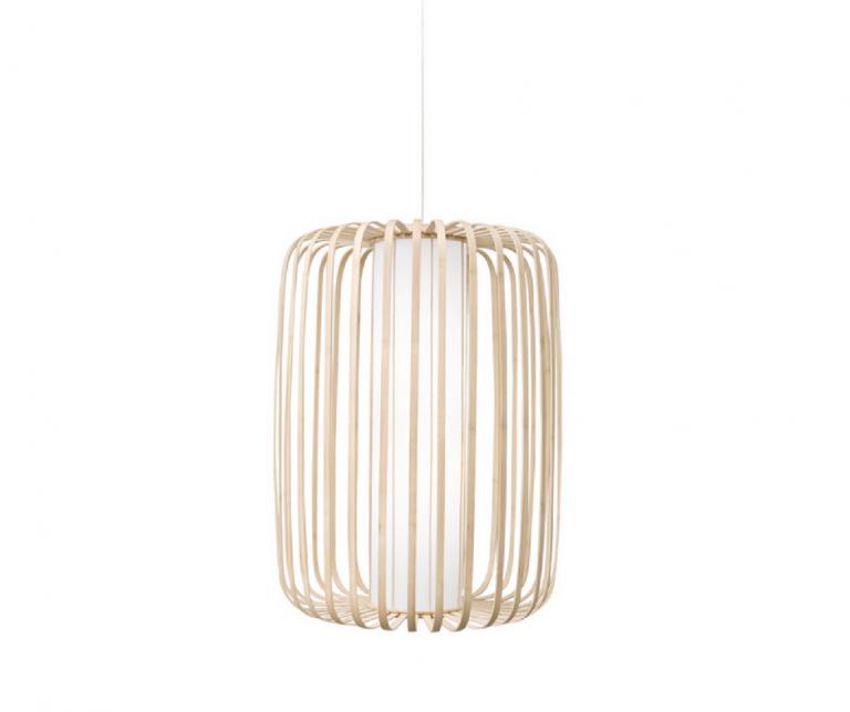 Lámpara colgante Moolin-11646