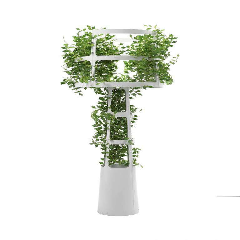 Lámpara suelo Sophie planted-11615