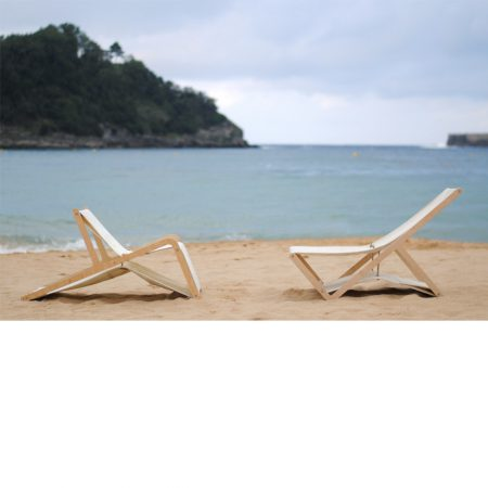 Barlovento and sotavento lounge chair-0