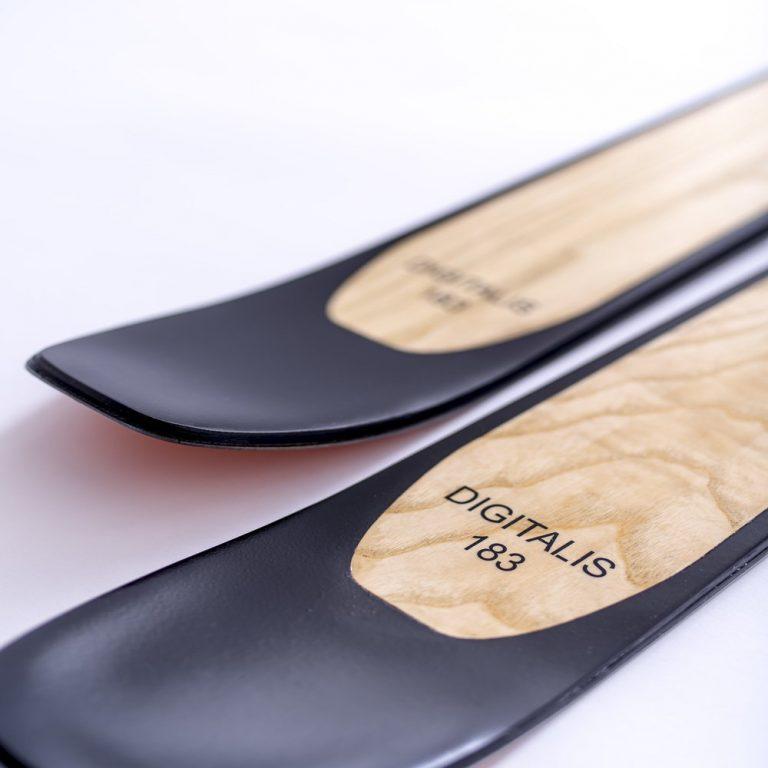 Digitalis ski-11957