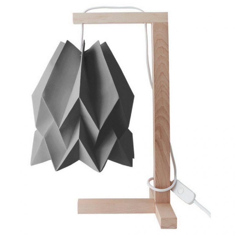 Lámpara de mesa Orikomi-0