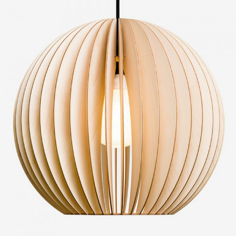 Lámpara colgante Aion XL-0
