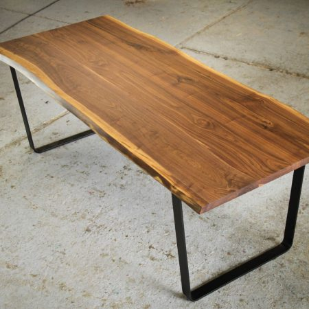 Black Walnut Table-0