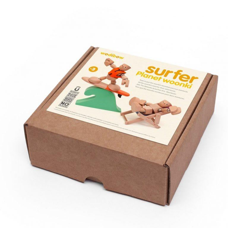 Juguete Surfista-17086