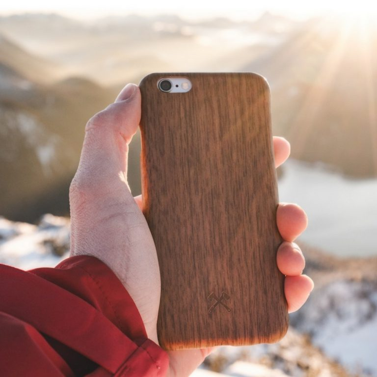 Funda iPhone EcoCase-14918