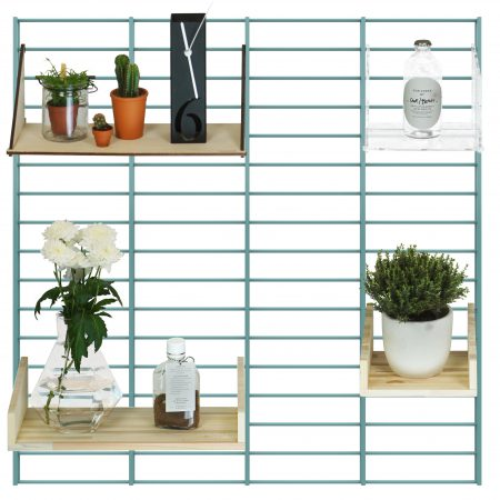 Fency Package Roomie wall organizer-0