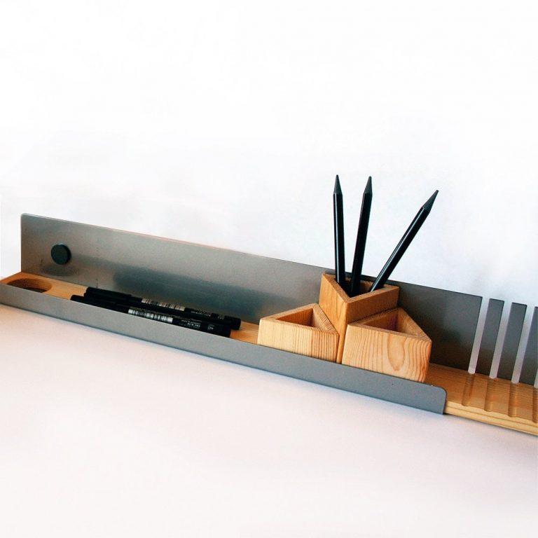 Organizador de escritorio L-0