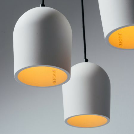 Archy ceiling Big pendant lamp-0