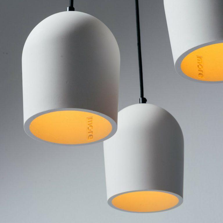 Lámpara colgante Archy small-0